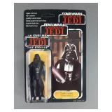 Vtg Star Wars ROTJ Tri-Logo Darth Vader NIP