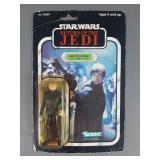 Vtg Star Wars ROTJ Luke in Jedi Outfit NIP
