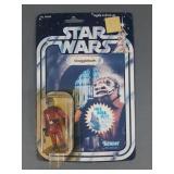 Vtg Star Wars Snaggletooth Figure NIP 20 Back