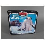 Vtg Star Wars ESB Hoth Wampa Figure SEALED