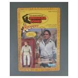 Vtg Indiana Jones ROTLA Belloq Figure NIP