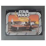 Vtg Star Wars Landspeeder Complete w/ Box