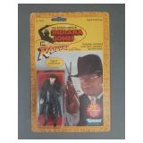 Vtg Indiana Jones ROTLA Toht Figure NIP