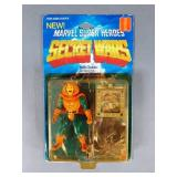 Vtg Marvel Secret Wars Hobgoblin Figure