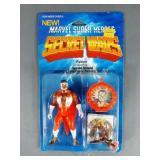 Vtg Marvel Secret Wars Falcon Figure NIP