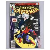 Bronze Age Amazing Spiderman #194 Comic