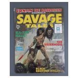 Marvel Magazine Savage Tales #1 Conan