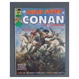 Marvel Magazine Savage Sword of Conan #1