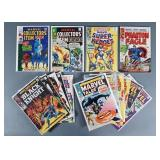 15pc Silver Age Marvel Comic Books w/ Marvel Tales