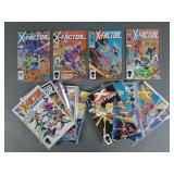 1985 X-Factor #1-25 Comic Book Run
