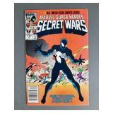 Marvel Secret Wars #8 Comic Book