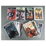 35pc Image Spawn Comic Book Lot