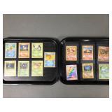 13pc Pokemon Cards w/ Shadowless & Charizard ++