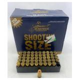 45 Auto (250 Rounds) New Factory
