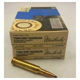 7mm Weatherby Mag (40 Rounds) New Factory