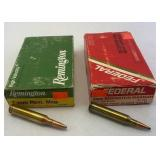 7mm Rem Mag (40 Rounds) New Factory