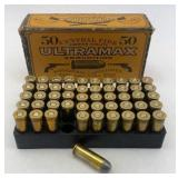 45 Colt (20 Rounds & 30 Brass) New Factory