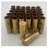 Vintage 12ga Shotgun Brass (32)