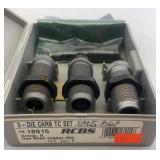 .45 ACP RCBS Die Carb Set
