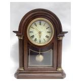12 in Mantle Clock, 11 Cadogan Place London