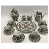 Made in China Handpainted Porcelain