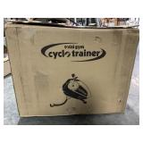 Total Gym Cyclo Trainer