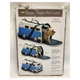Happy Camper Pet Carrier
