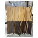 Folding Screen/ Room Divider