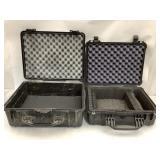 Pelican 1550 Case & PSI Case