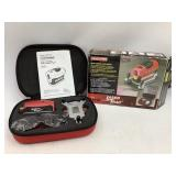 Craftsman 4 in 1 Level with Laser Trac