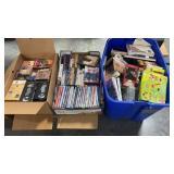 DVD, VHS Lot