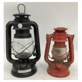 8 & 10 in Lanterns