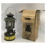 Military Surplus Lantern