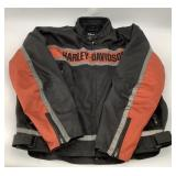 XL Harley Davidson Jacket