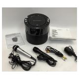 Electrohome Karaoke CD+6 Player speaker System