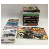 Automotive Manuals