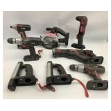 Craftsman Power Tools