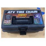 Atv chains