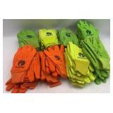 Nabors Oil Field Gloves