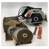 Craftsman Circular Saw & Blades