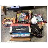 Board Games, Christmas Decor, Napkins Misc