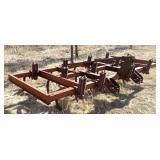 Bush Hog Toolbar 14ft Chisel Plow