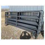 5 Bar Corral Panels X8