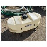 Fimco Sprayer Tank