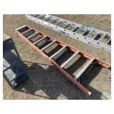 10ft A Frame Folding Ladder