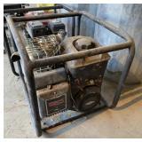 Briggs & Stratton 900 Series Transfer Pump