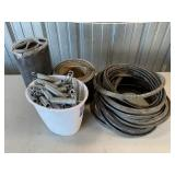 Irrigation Gasgets And Springs