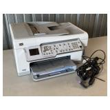 Hp Photosmart C6180 All In One
