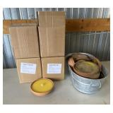 4 New Cases Of Citronella Candles