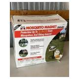 New Mosquito Magnet
